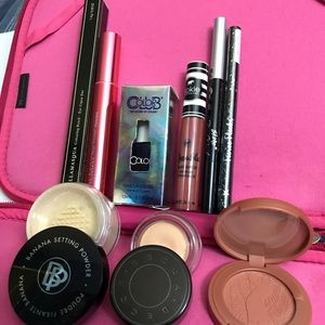 Cosmetics make up NWOT